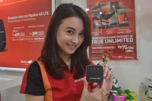 Mifi M2S 4G LTE