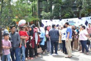 Bolu Susu Lembang Kudapan Asli Bandung - Bandung Side