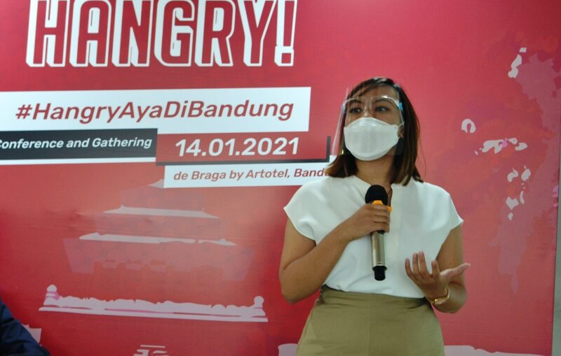Hangry Aya Di Bandung