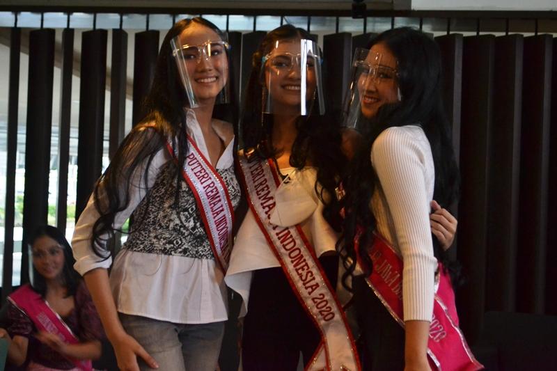 Meet & Greet d sambut antusias peserta PRI dan PCI Jawa Barat 2021
