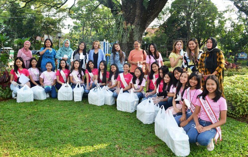 Makna Hari Kartini bagi Puteri Remaja & Cilik Jawa Barat