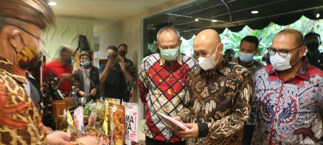 The Papandayan Hotel Dukung Gerakan Bangga Buatan Indonesia