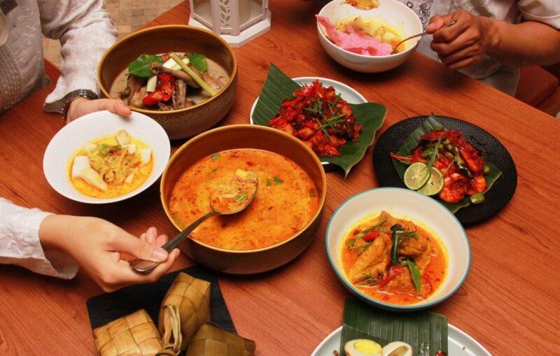 Halal Bihalal Berkesan di ASTON Bogor Hotel & Resort