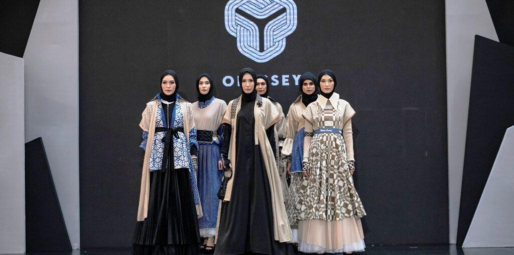Odyssey by Opie Ovie Tegaskan Fashion adalah Passionnya