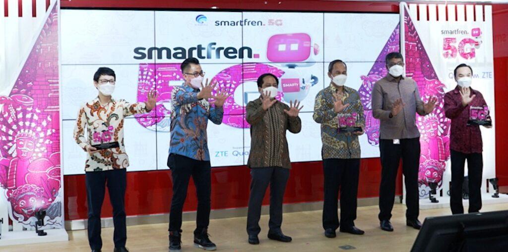 Skenario Penerapan Teknologi 5G