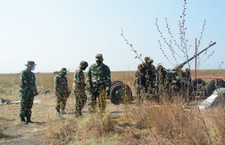 Batalyon Arhanud