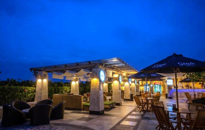 Hurubatu Grill Garden Raih Travelers' Choice Award