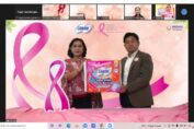 Aksi Pink Ribbon