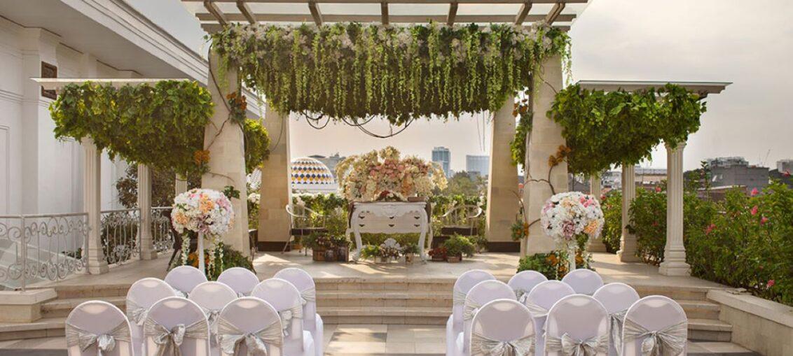 the papandayan online wedding fair